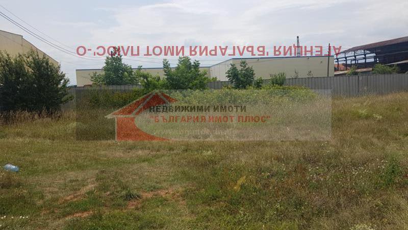 Sale Industrial construction Sofia - Chepintzi 1265m²