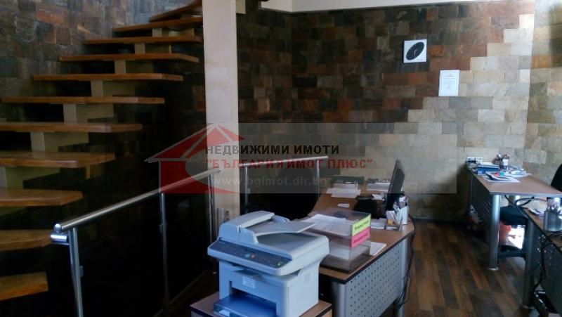 Продажба Офиси гр. София - Бъкстон 560m²