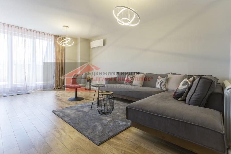 Sale Maisonette Sofia - Izgrev 250m²