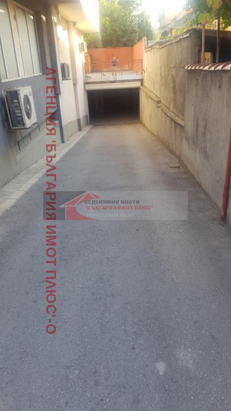 Sale garage Sofia - Lyulin - 9 19m²
