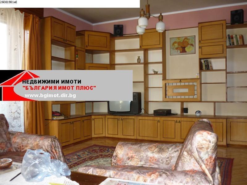Сдает в аренду Этаж дома гр. София - Горубляне m²