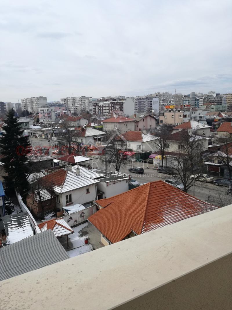 Продажба 1-стаен гр. София - Надежда 2 38m²