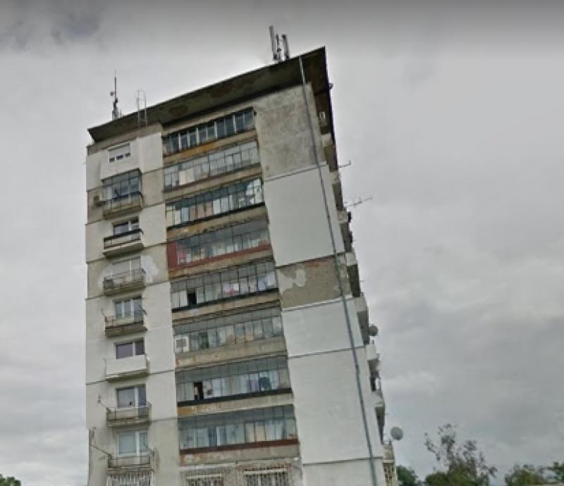 Продажба 3-стаен гр. София - Захарна Фабрика 70m²