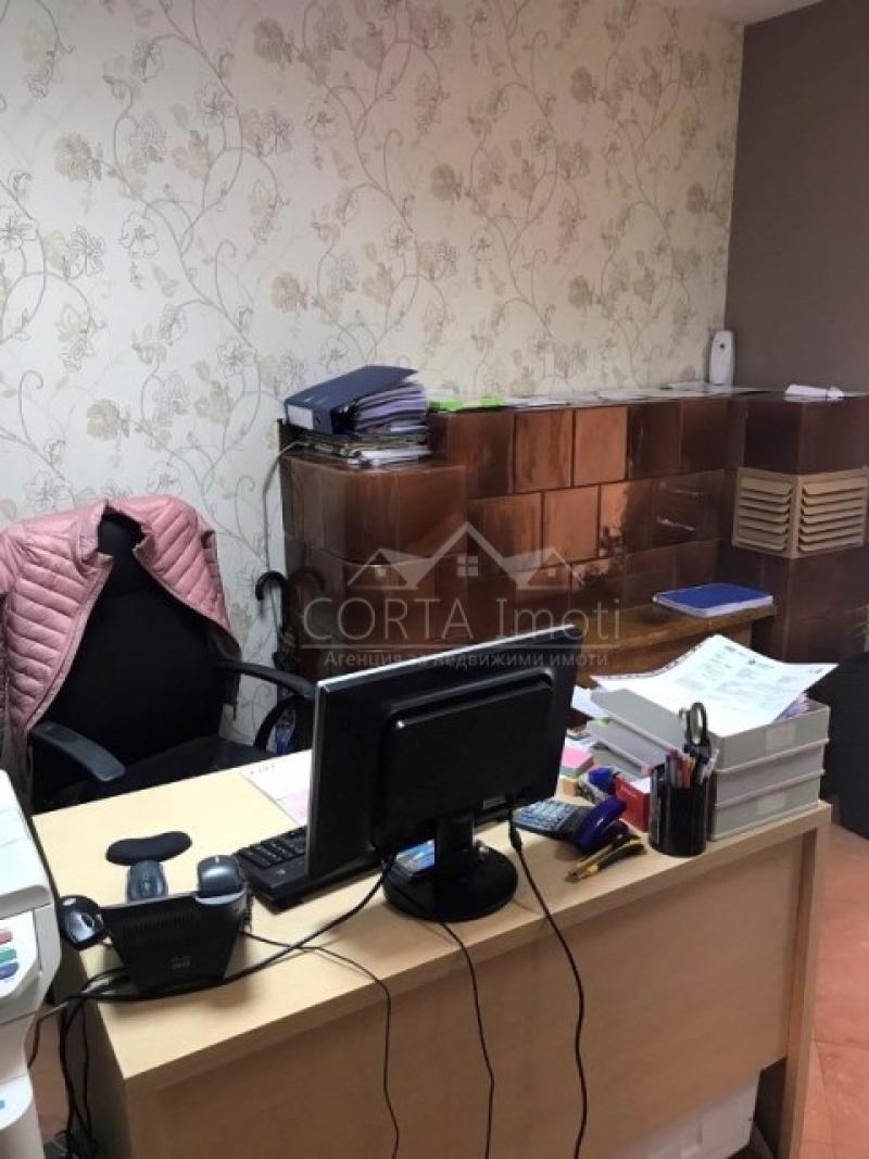 Под наем - офис - гр. София-Център, 100 кв.м.