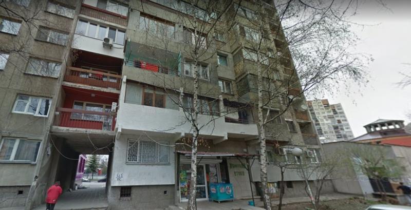 Продажба Търговски обект гр. София - Красна Поляна 3 124m²