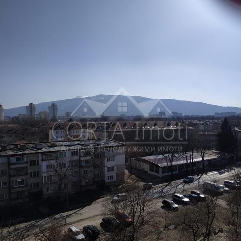 Продажба 3-стаен гр. София - Захарна Фабрика 82m²
