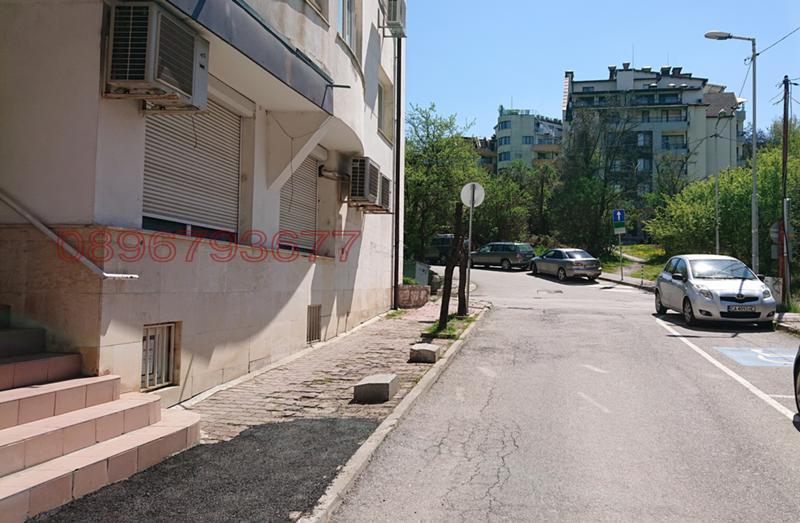 Продажба Ателие гр. София - Лозенец 144m²
