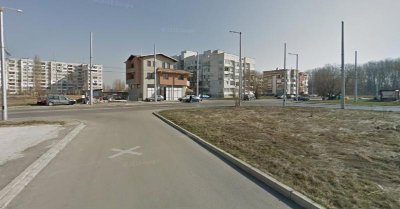 Продажба За жилищно строителство гр. София - Горубляне 1050m²