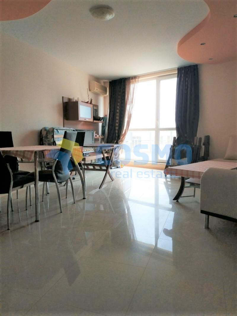 1-bedroom, Burgas,<br />Pomorie, 85 m², 44 500 €<br /><label>sale</label>