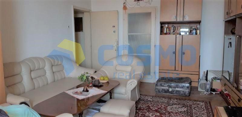 2-стаен, Бургас,<br />Лазур, 56 m², 52 000 €<br /><label>продава</label>