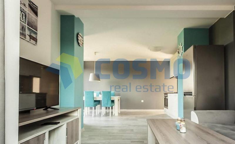 1-bedroom, Burgas,<br />Zornitsa, 80 m², 89 000 €<br /><label>sale</label>