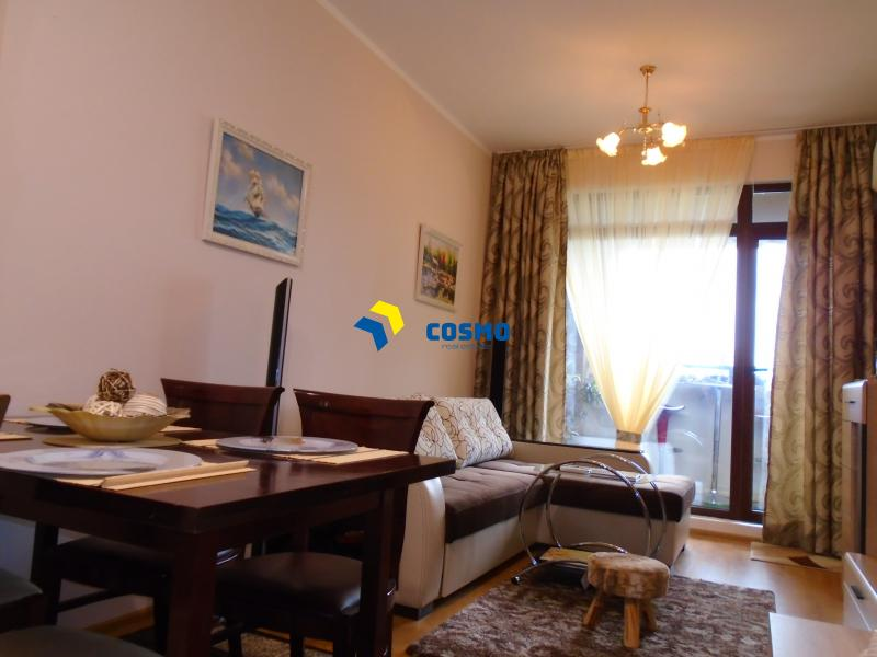 Sale 1-bedroom  Burgas - Zornitsa 80m²