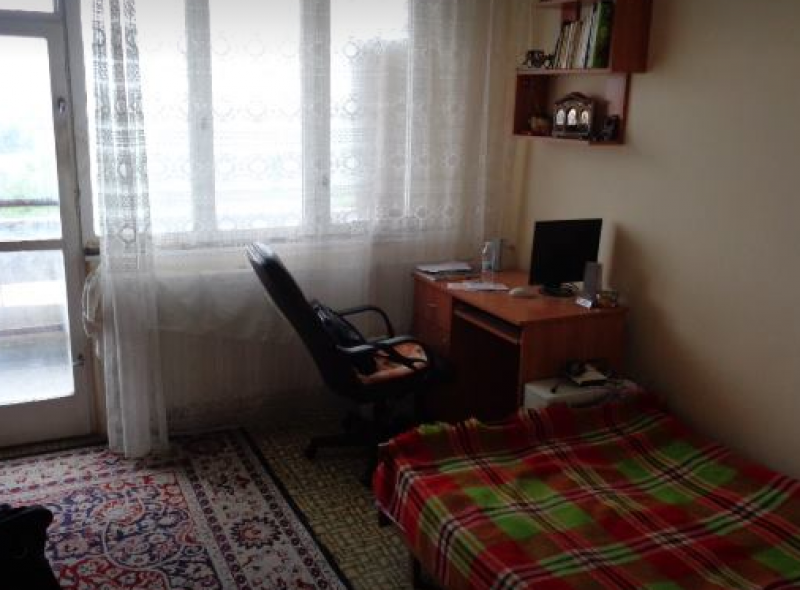Sale 2-bedroom   - Trakiya 98m²