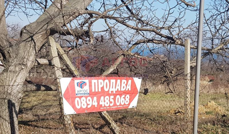 Sale Land Varna - Priboi 1853m²