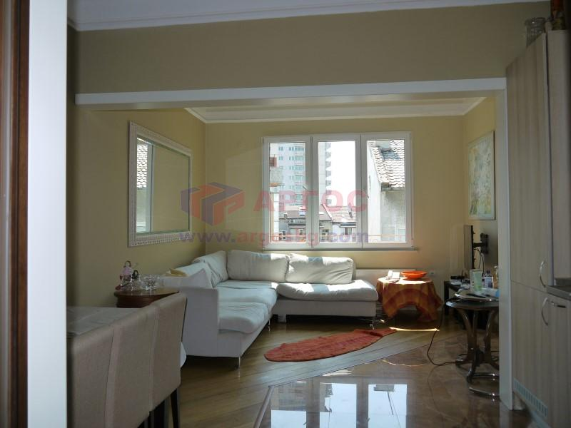 Sale 2-bedroom  Varna - Obshtinata 72m²