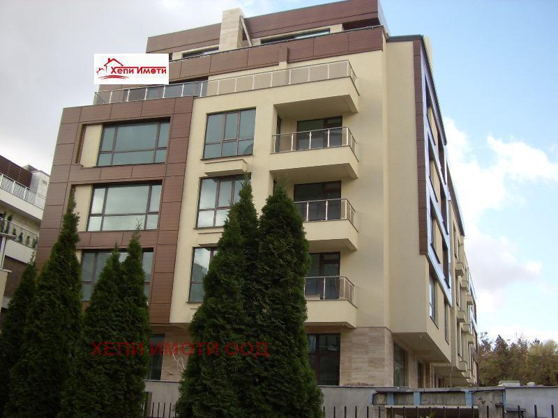 Sale 2-bedroom  Sofia - Lozenetz 125m²