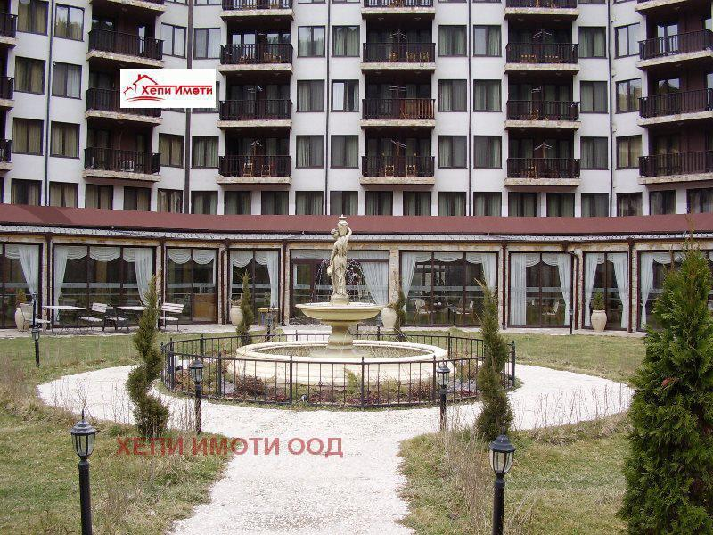 Продажба 2-стаен гр. Велинград - гр. Велинград 75m²