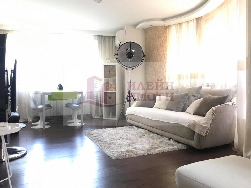 Rent 1-bedroom  Ruse - Center 60m²