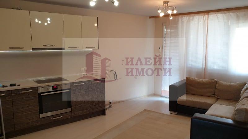 Sale 1-bedroom  Ruse - Shirok centar 76m²