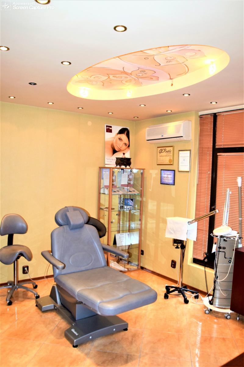 Sale Hairdressers and beauty salons Sofia - Belite Brezi 0m²