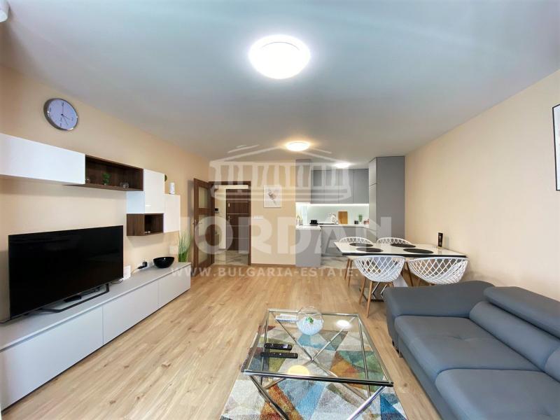 TOP Rent 1-bedroom  Varna - Center 70m²