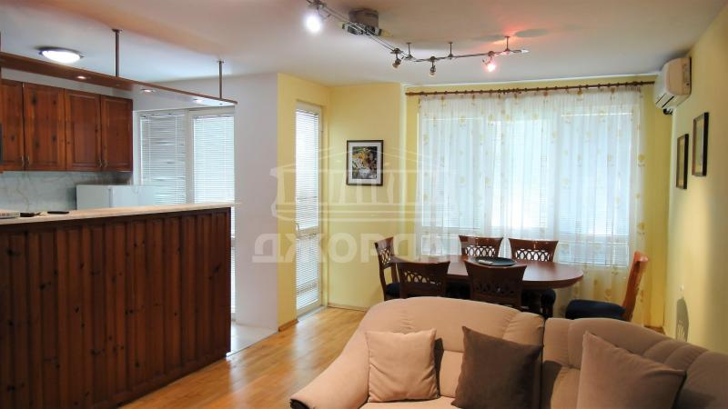 Sale 1-bedroom  Varna - Chataldza 65m²