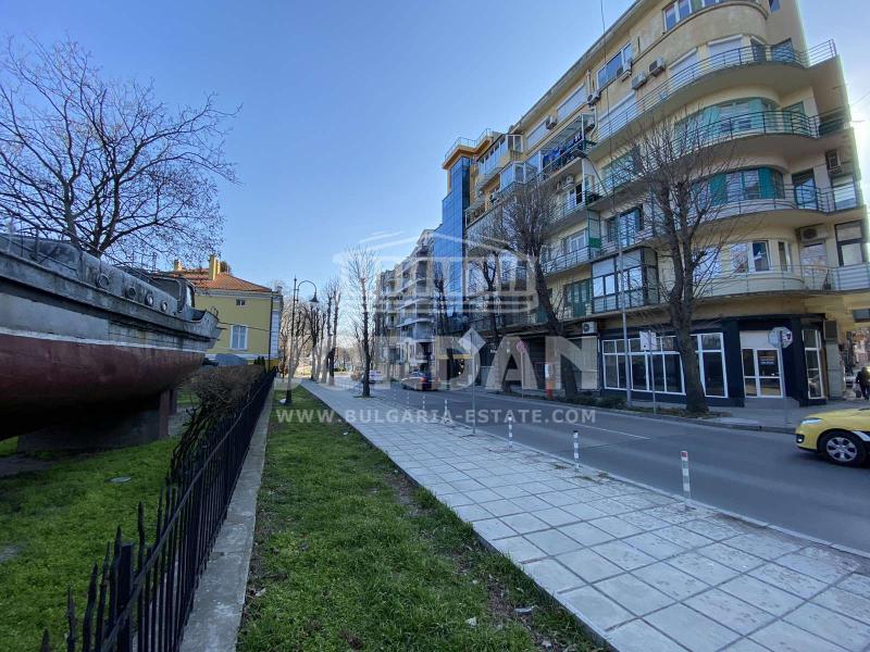 Yer, Varna,<br />Morska Gradina, 38 м², 550 lv<br /><label>kiralık</label>