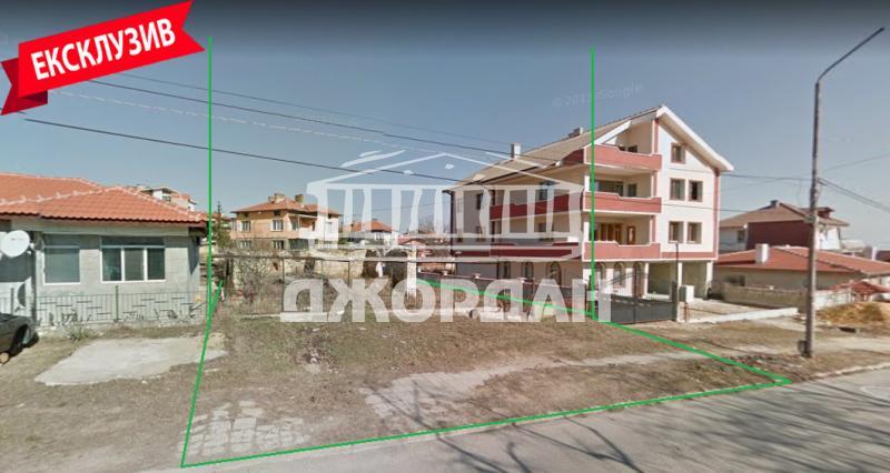 Sale Land Varna - Galata 477m²