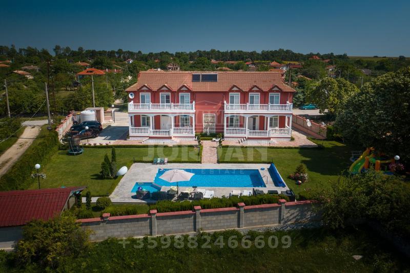 Варна Къща