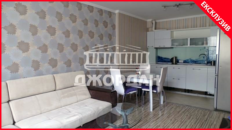 3-стаен, Варна,<br />Морска Градина, 70 м², 500 €<br /><label>отдава</label>
