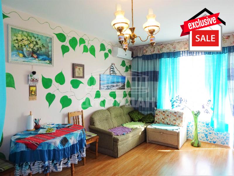 Sale Studio Varna - Sv Konstantin and Elena 50m²