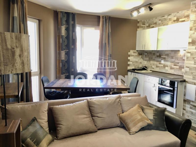 1-bedroom , Varna,<br />Kolhozen Pazar, 65 м², 550 lv<br /><label>rent</label>