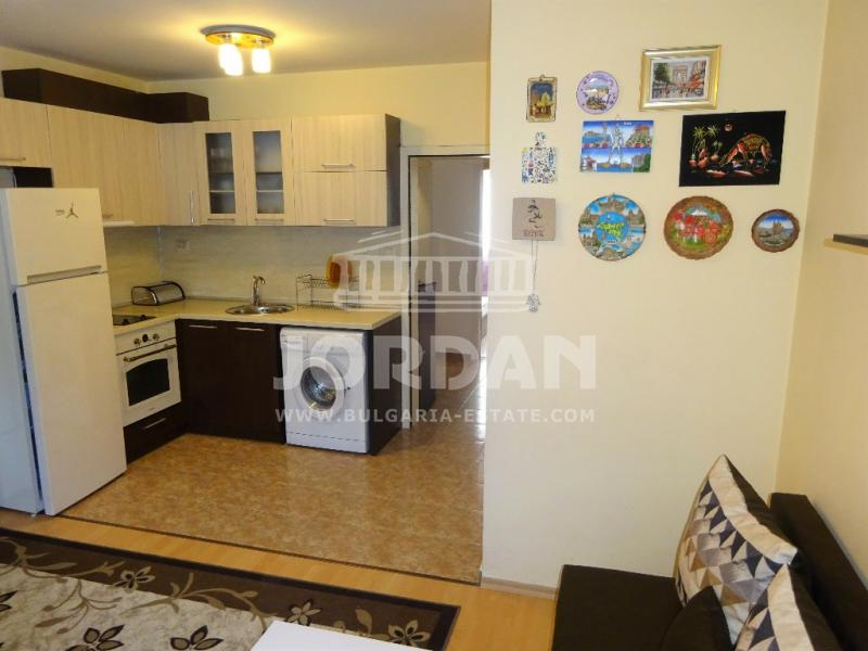 1-bedroom , Varna,<br />Neptun, 50 м², 230 €<br /><label>rent</label>