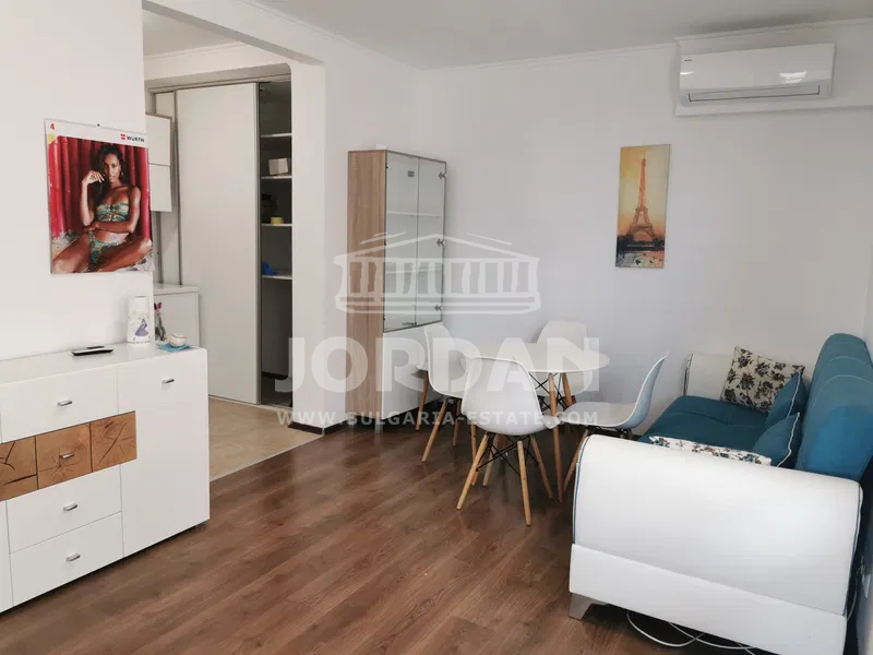1-bedroom , Varna,<br />Evksinograd, 70 м², 550 lv<br /><label>rent</label>