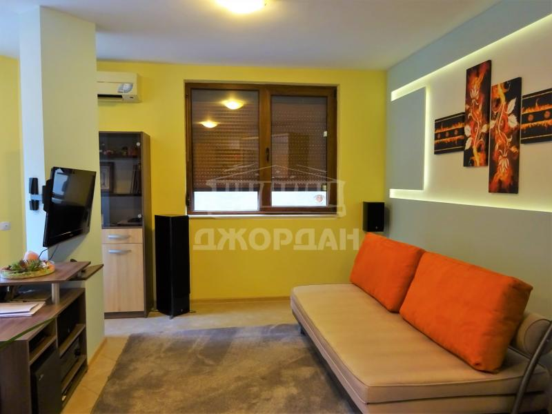 Sale Studio Varna - Sv Konstantin and Elena 40m²