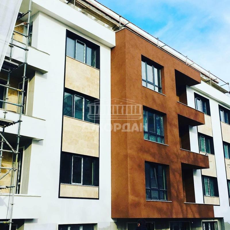 Sale Penthouse Varna - Briz 135m²