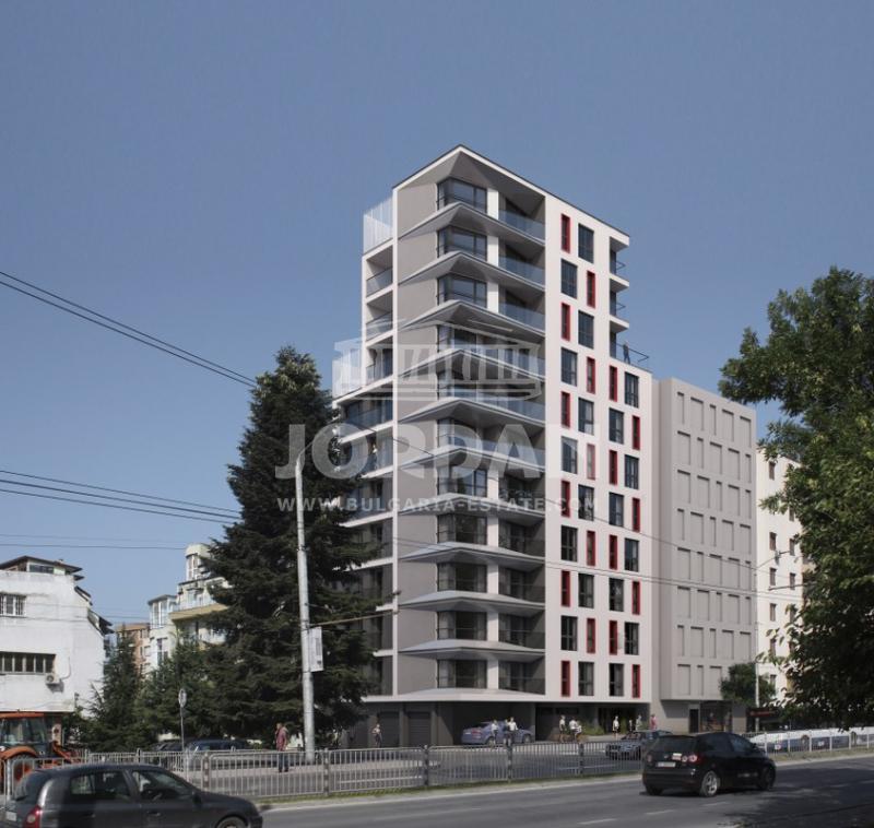 Varna Housing site