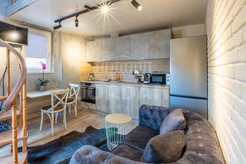 Maisonette, Varna,<br />Center, 52 м², 300 €<br /><label>rent</label>