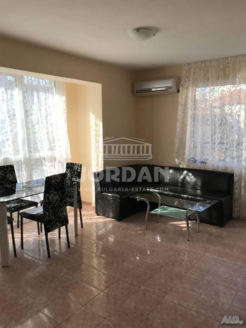 1-bedroom , Varna,<br />Tsveten, 42 м², 400 lv<br /><label>rent</label>