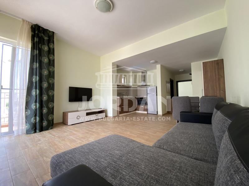 Sale 1-bedroom  Varna - Sv Konstantin and Elena 80m²
