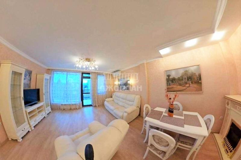 2-bedroom , Varna,<br />VINS, 125 м², 730 €<br /><label>rent</label>