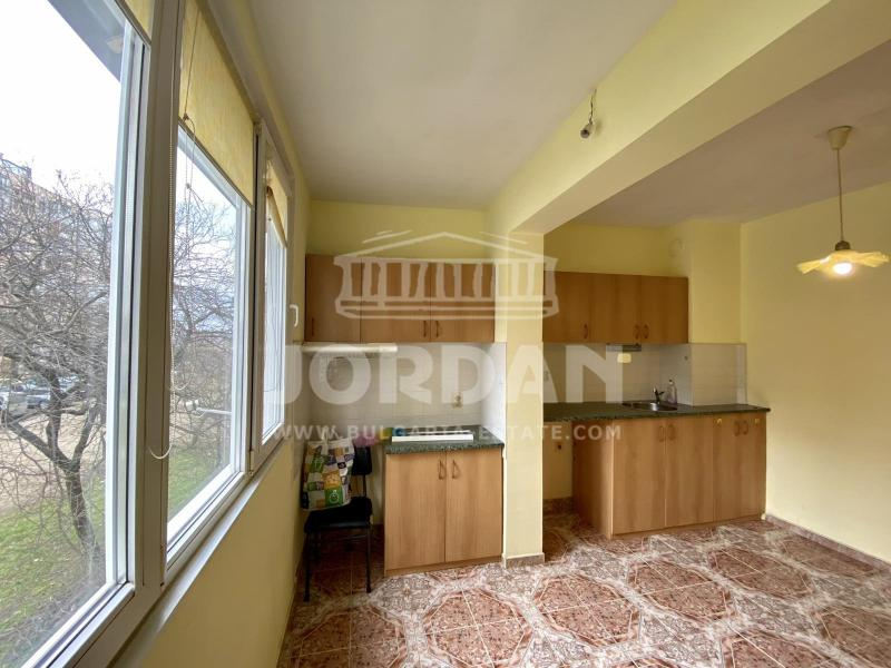 Satılık 2+1 daire Varna - Kaysieva gradina 60m²