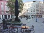 3-стаен, София,<br />Център, 90 м², 750 €<br /><label>отдава</label>