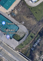 Land, Sofia,<br />Lyulin - 1, 1 748 м², 175 000 €<br /><label>sale</label>