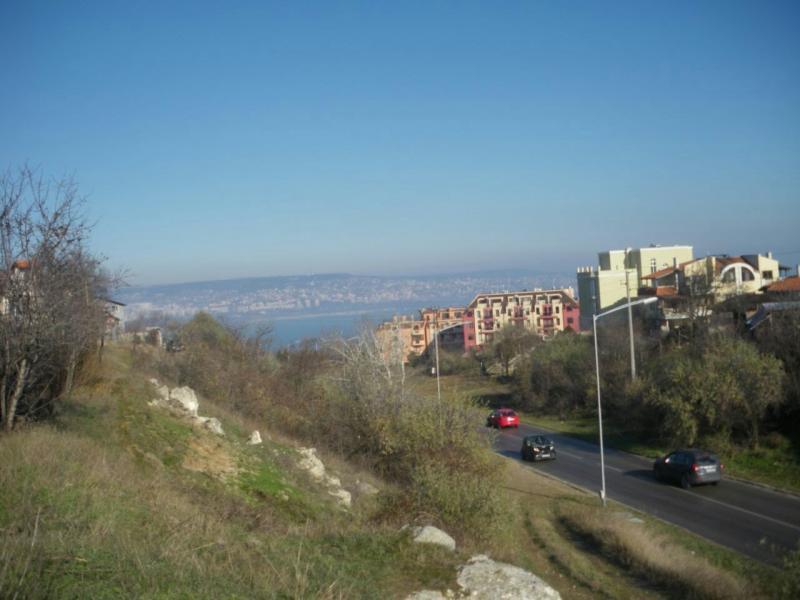 Продажа Вилла участок гр. Варна - Галата 2000m²