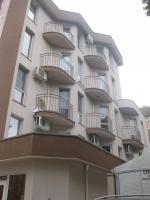 2-комнатная, Варна,<br />к.к. Златни пясъци, 63 м², 49 000 €<br /><label>продажа</label>