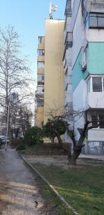 1-комнатная, Варна,<br />Възраждане, 39 м², 28 500 €<br /><label>продажа</label>
