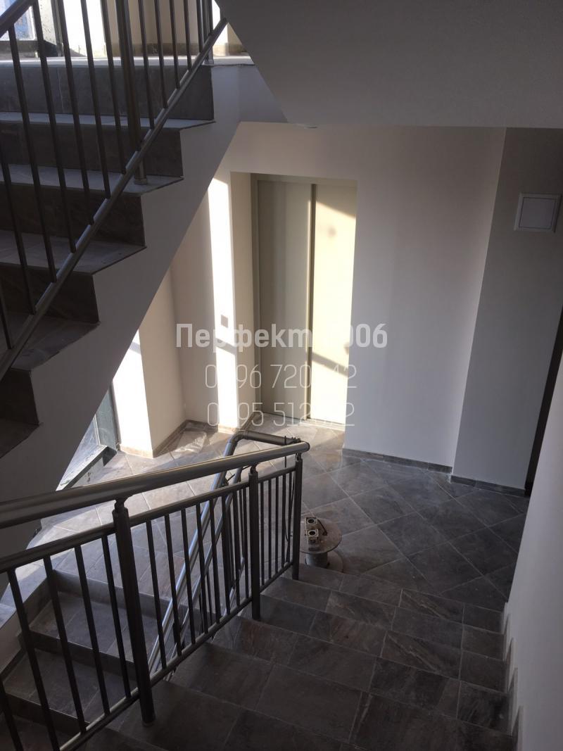 Двустаен апартамент - ново строителство