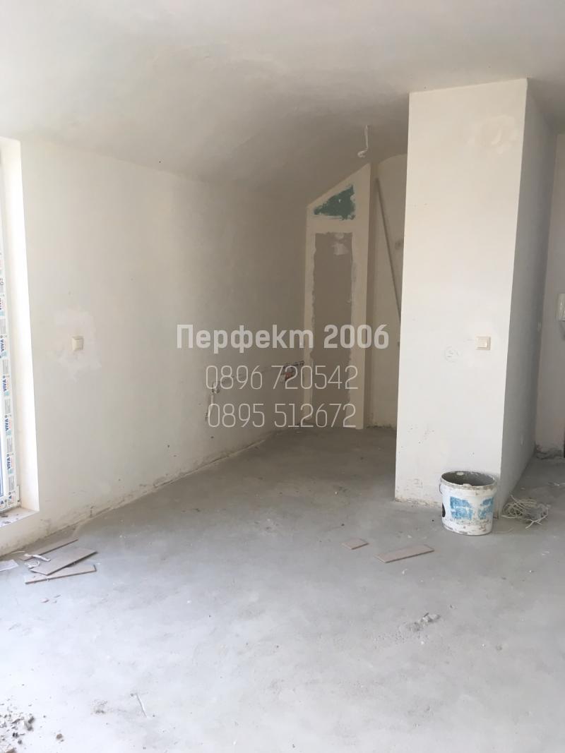 трисатен апартамент Ново строителство