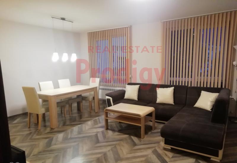 Rent 1-bedroom  Sofia - Bakston 75m²